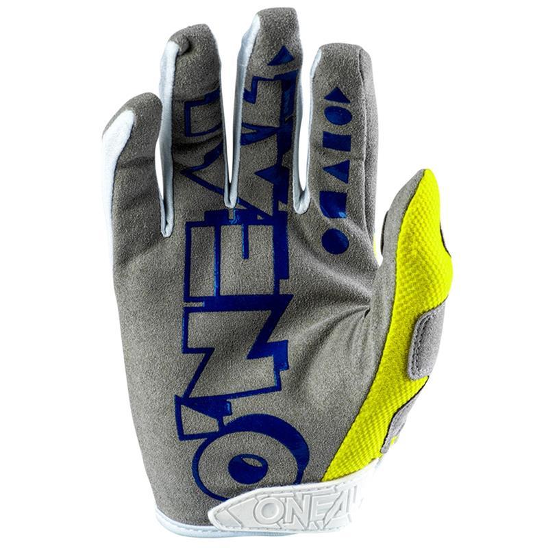 O'Neal Unisex Handschuhe Mayhem Crackle 91, Mehrfarbig