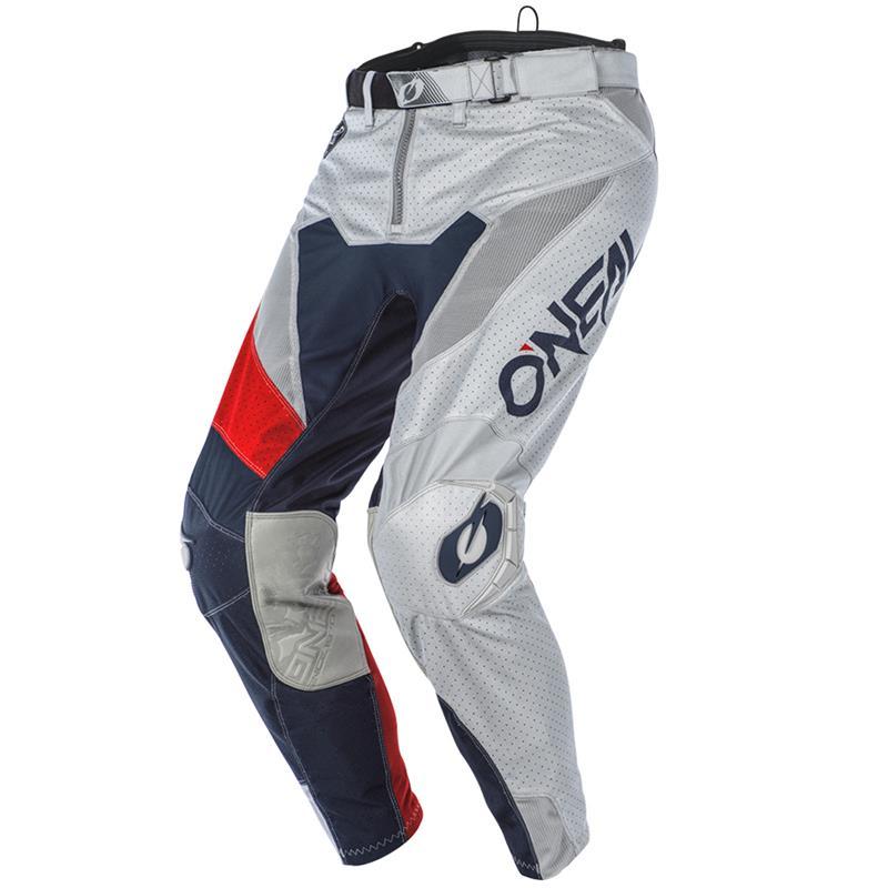 O'Neal Herren Motocross Hose Airwear Freez, Grau