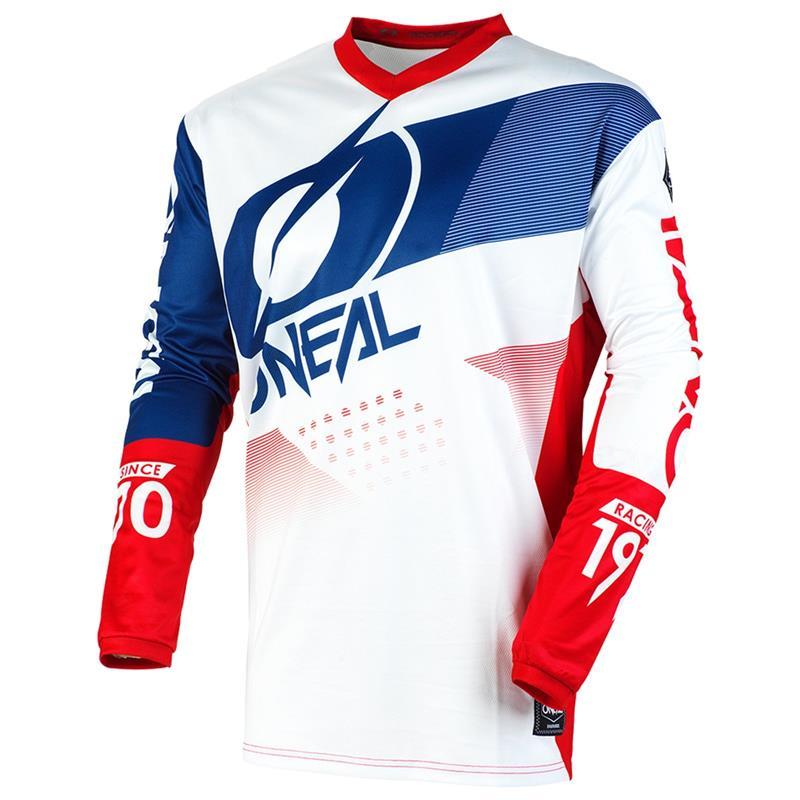 O'Neal Herren Jersey Element Factor