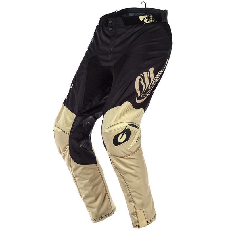 O'Neal Herren Motocross Hose Mayhem Reseda, Beige