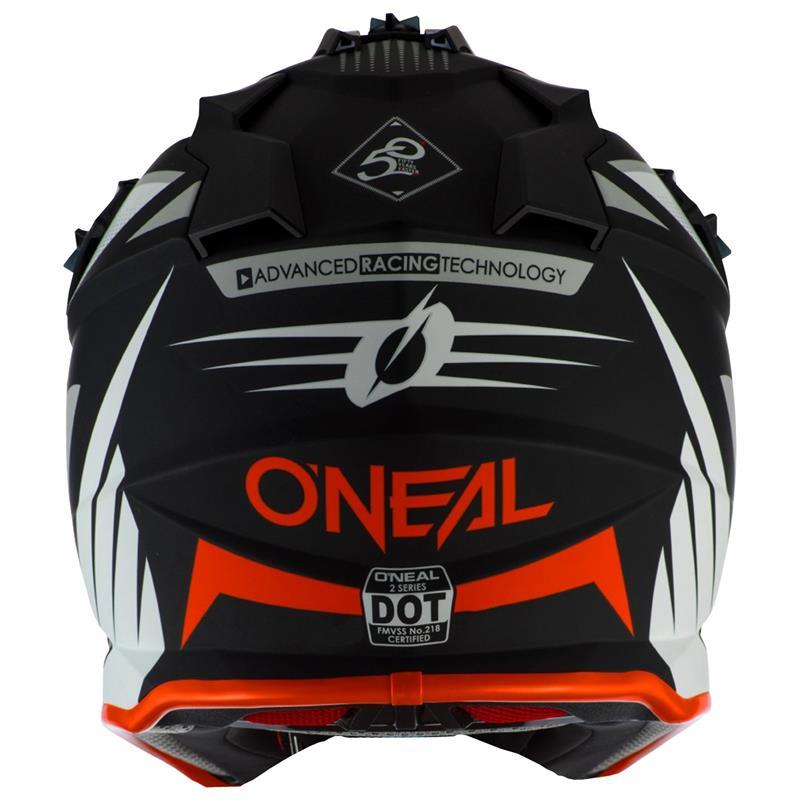 O'Neal Crosshelm 2Series Spyde 2.0