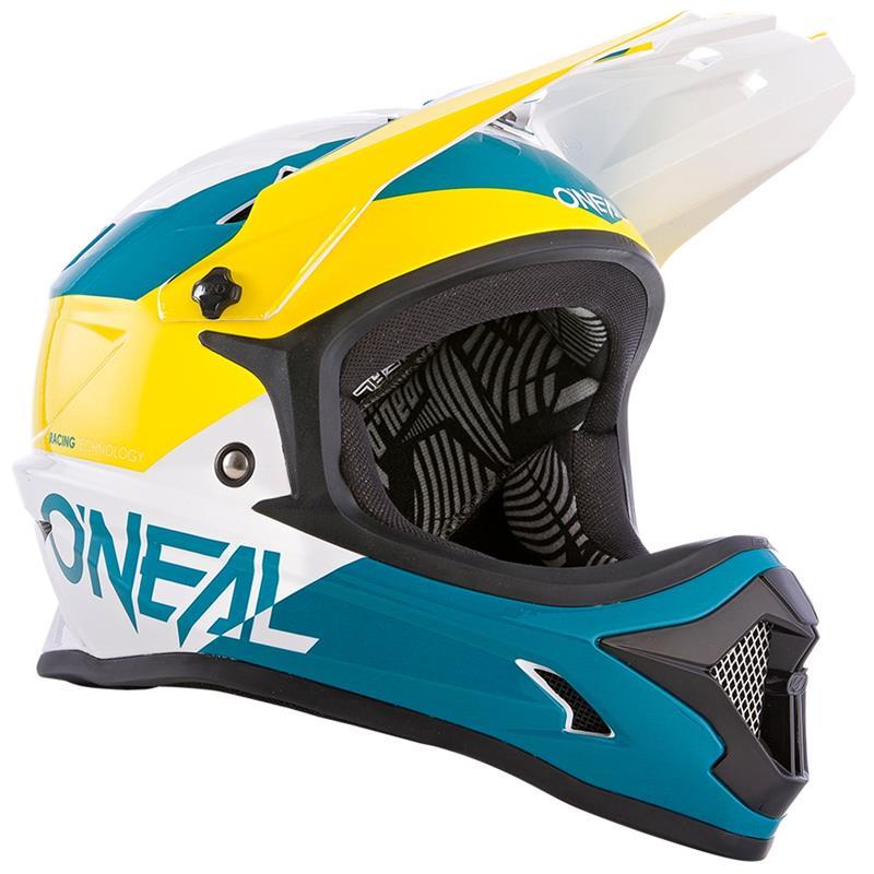 O'Neal Fullfacehelm Backflip Bungarra 2.0