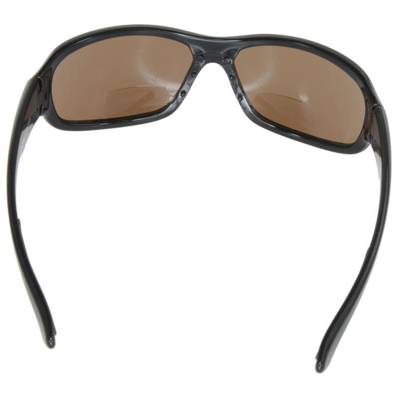 B-Ware: Swisseye Unisex Sonnenbrille Bifocal, 1,5 dpt, Schwarz