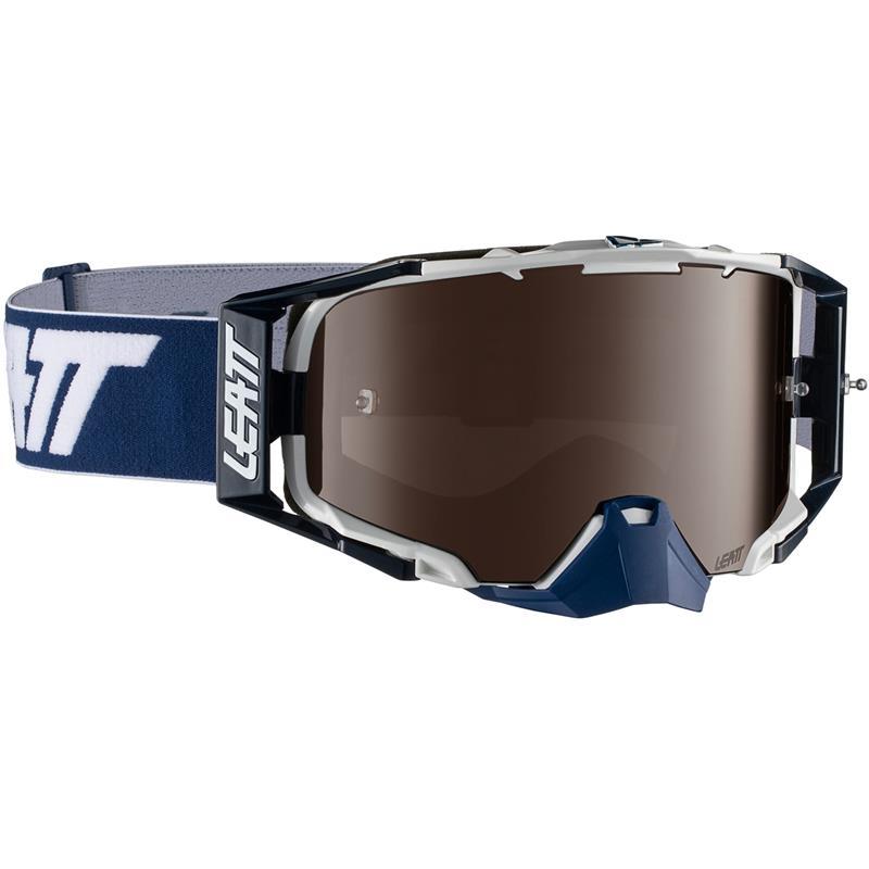 Leatt Crossbrille Velocity 6.5 Verspiegelt