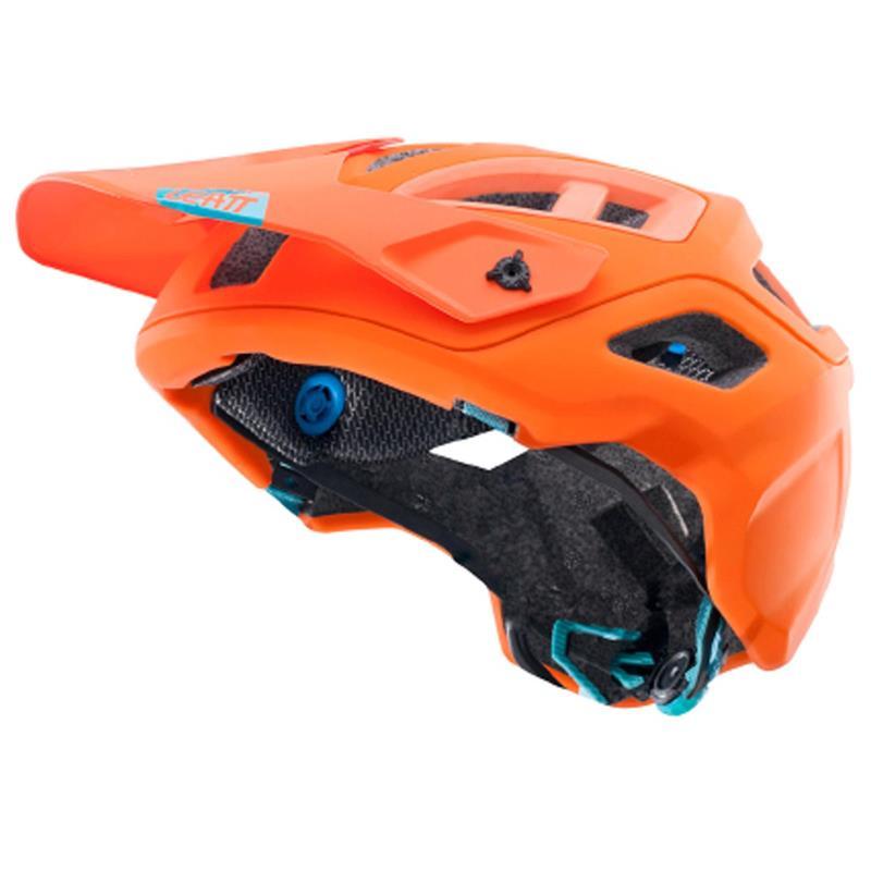 Leatt Fahrradhelm DBX 3.0