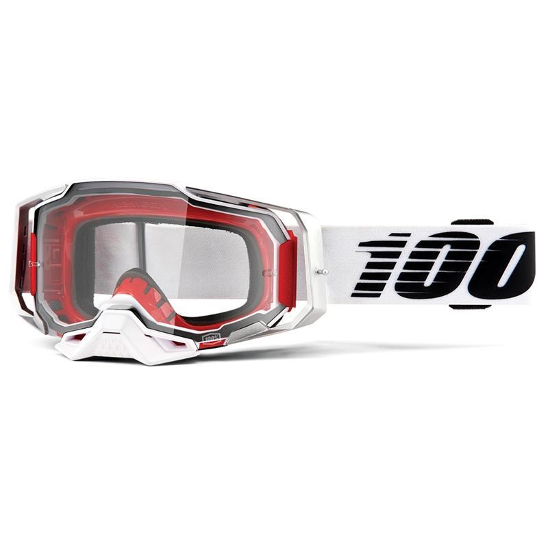 100% Crossbrille Armega Anti Fog