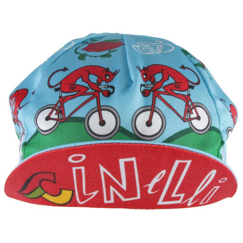 Cinelli Fahrradkappe Vintage Rider