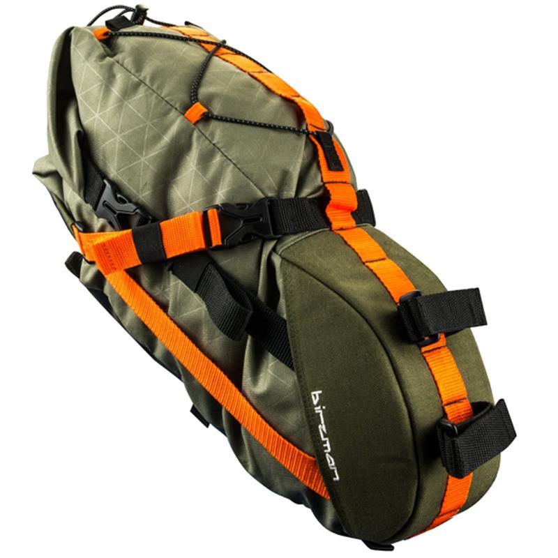 Birzman Satteltasche Packman Travel, 6 Liter