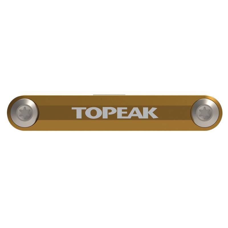 Topeak Reparaturset RacePack MX
