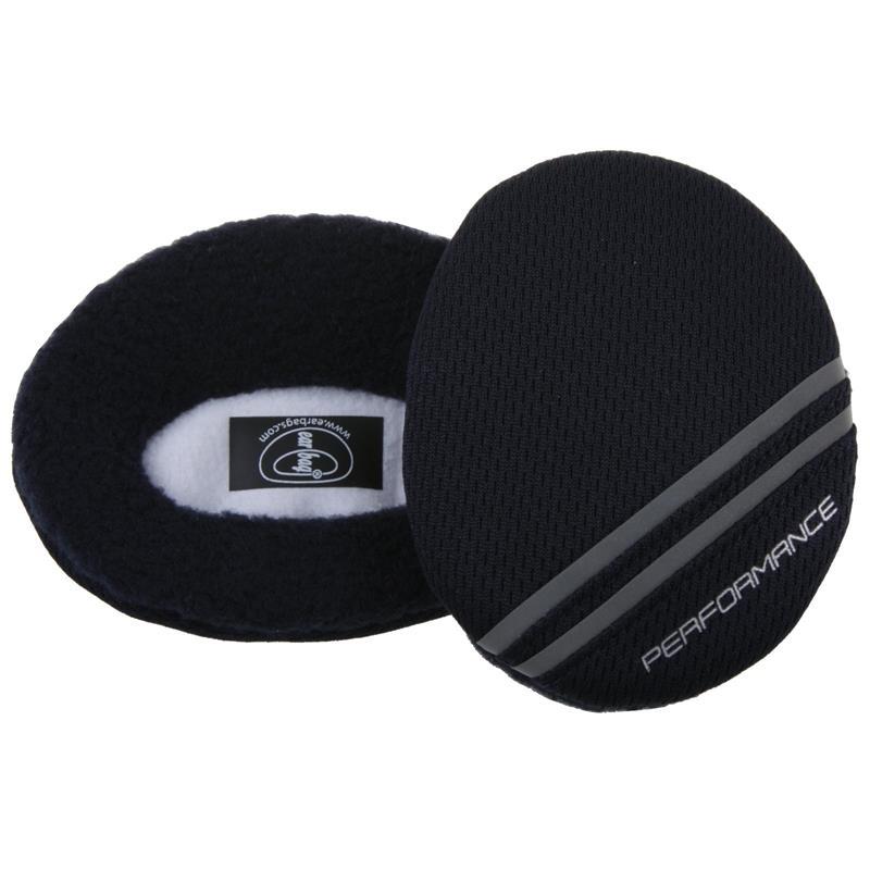 (( earbags | PERFORMANCE Ear Warmers