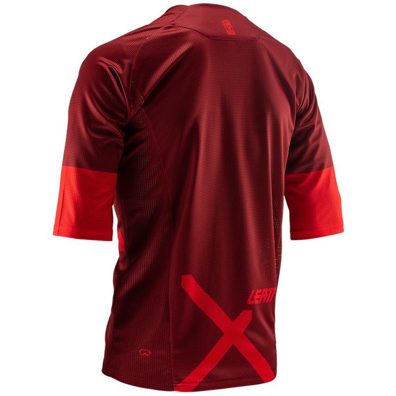 Leatt Herren Jersey DBX 3.0 3/4 Sleeve