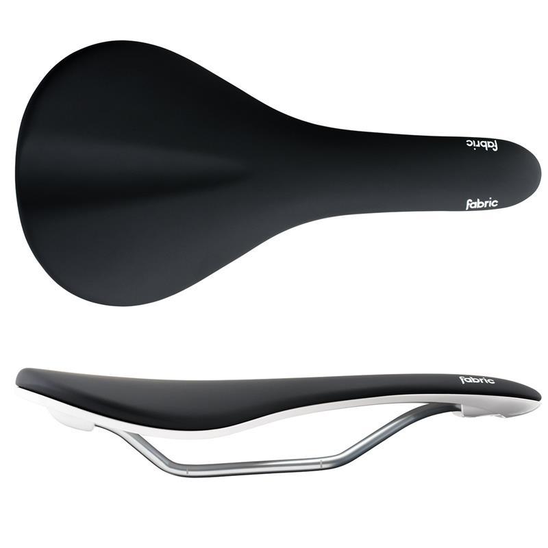 Fabric Unisex Fahrradsattel Scoop Elite Flat