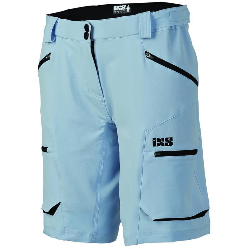 IXS Damen Mountainbike Shorts Tema 6.1