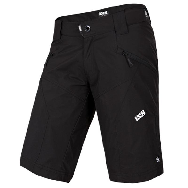 IXS Herren Mountainbike Shorts Asper 6.1 BC