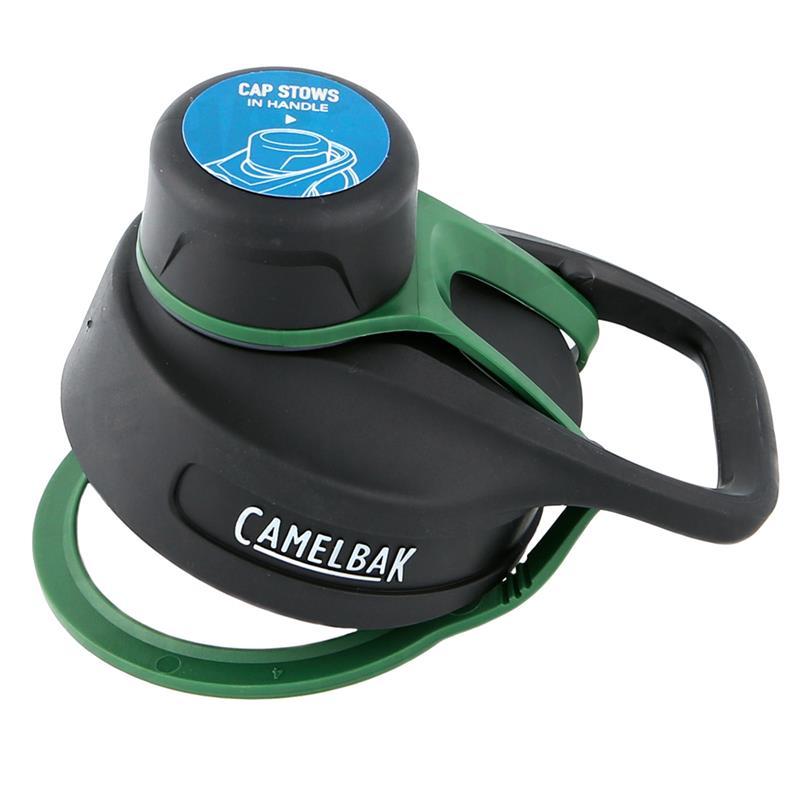 Camelbak Ersatzdeckel Chute Vacuum