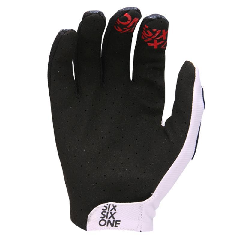 SixSixOne Unisex Handschuhe Raji