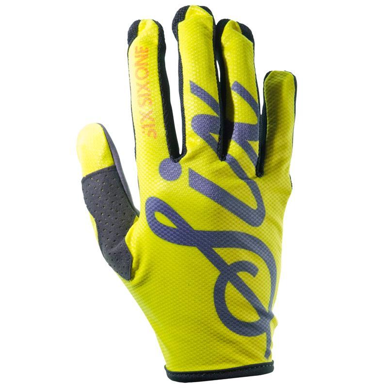 SixSixOne Unisex Handschuhe Comp