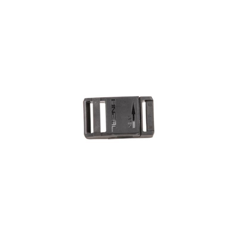 O'NEAL Ersatzverschluss Fidlock Spare Part 20 mm, Schwarz