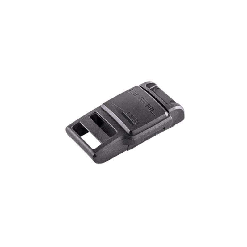 O'NEAL Ersatzverschluss Fidlock Spare Part 15 mm, Schwarz