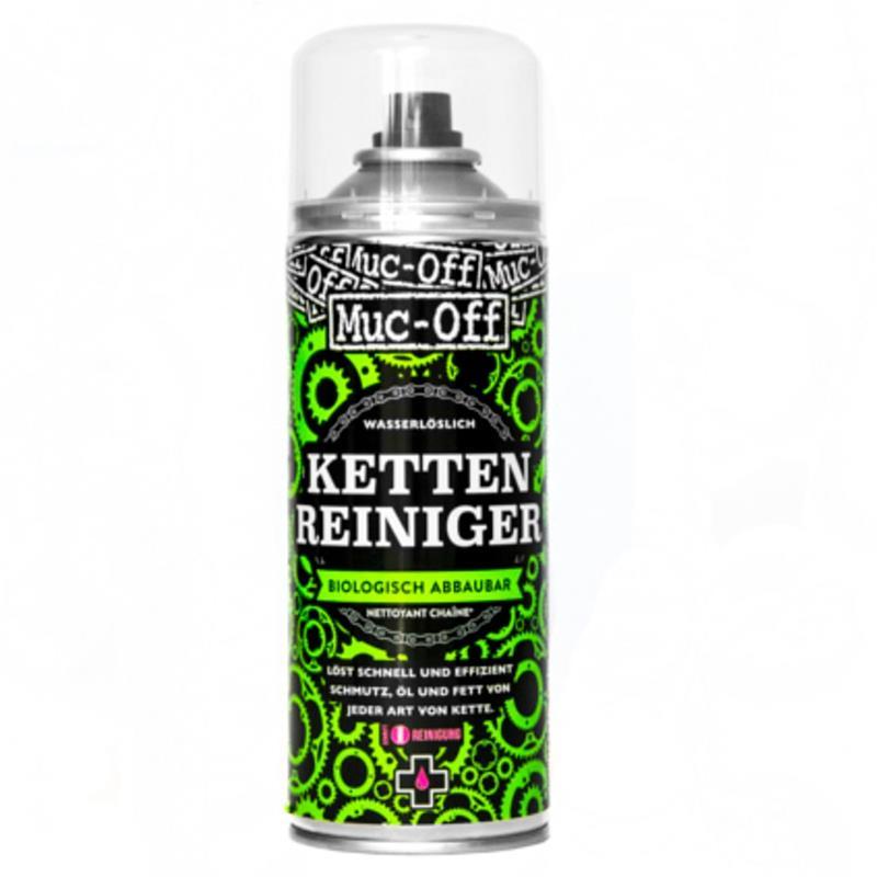 Muc Off Kettenreiniger Bio Chain Cleaner, 400 ml