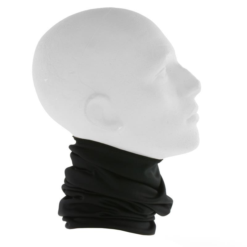 (( earbags | NACKENWÄRMER Mund Maske aus Polyester