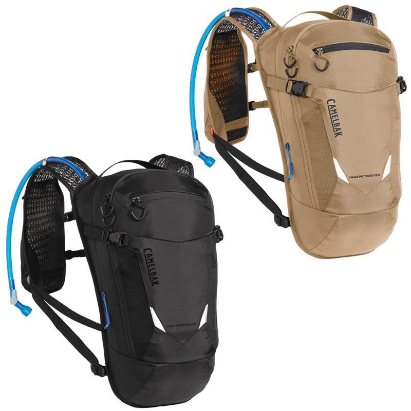Camelbak Trinkrucksack Chase Protector Vest, 8 Liter