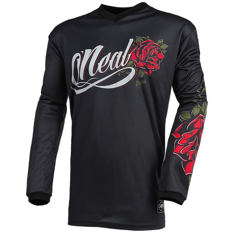 O'NEAL Damen Jersey Element Roses