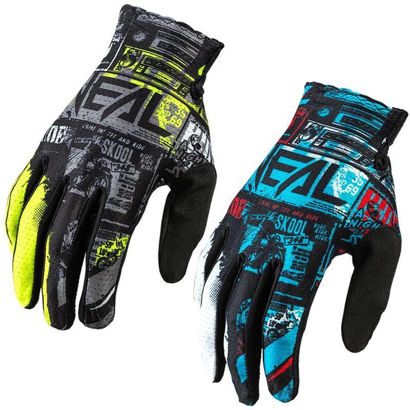 O'NEAL Herren Handschuhe Matrix Ride