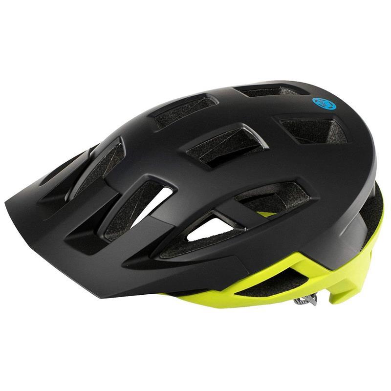 Leatt Unisex Fahrradhelm DBX 2.0