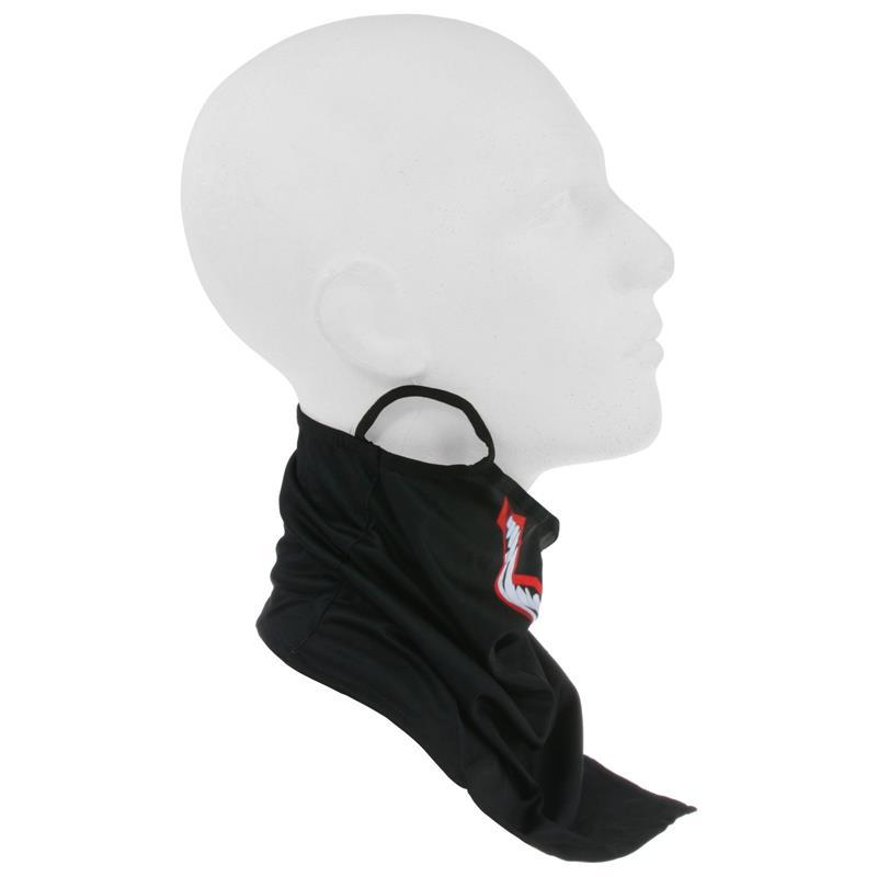 (( earbags | MULTIFUNKTIONSTUCH Mund Maske mit Ohrenschlaufe