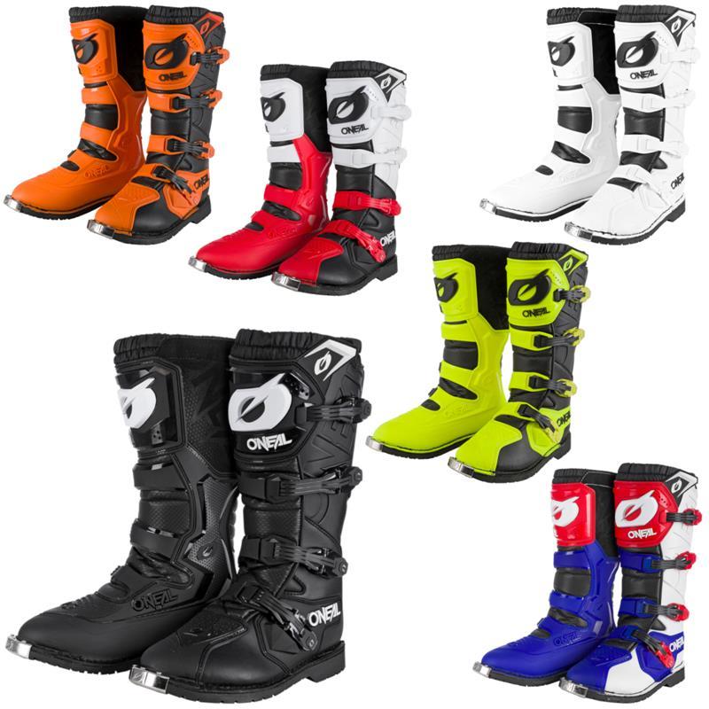O'NEAL Unisex Motocross Siefel Rider Pro