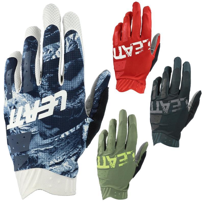 Leatt Unisex Handschuhe DBX 1.0 GripR