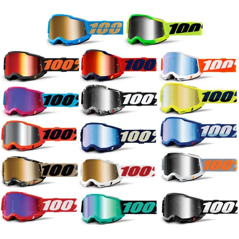 100% Crossbrille Accuri 2 Verspiegelt