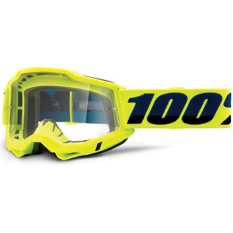 100% Crossbrille Accuri 2 Klar