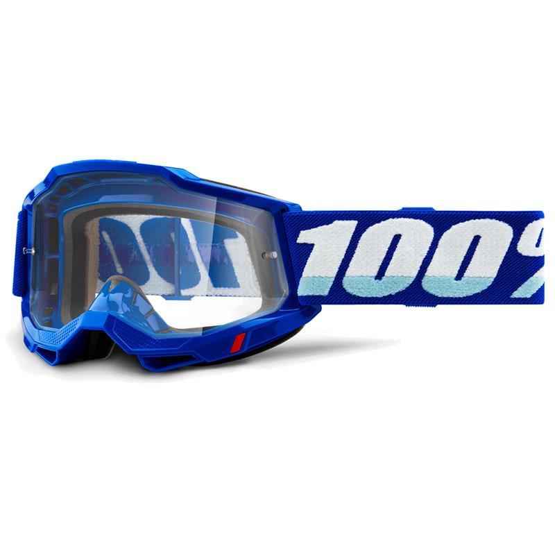 100% Crossbrille Accuri OTG 2 Klar