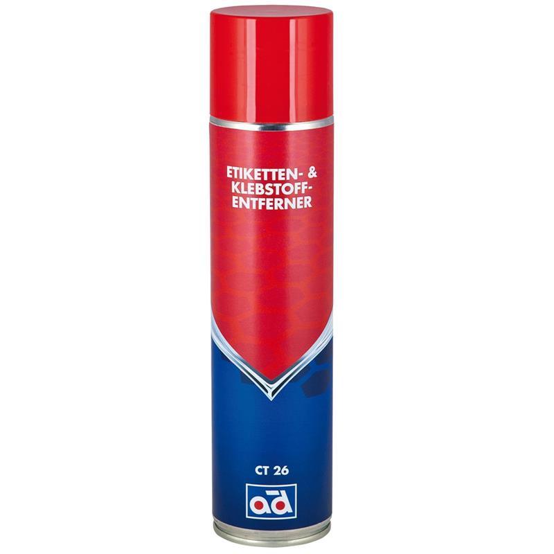AD Chemie Klebstoffentferner CT 26, 400 ml