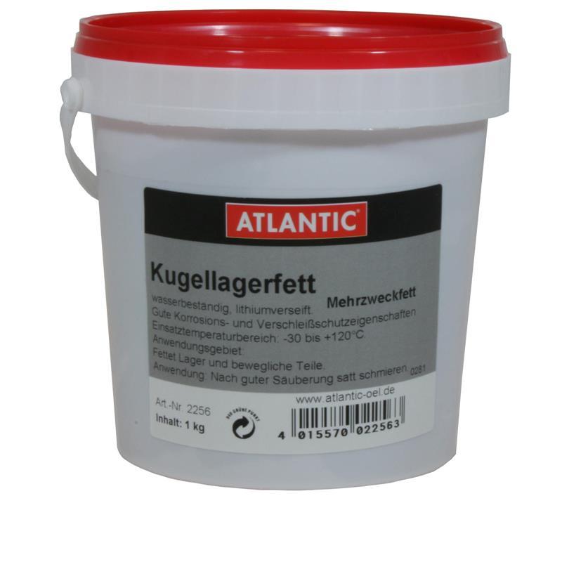 Atlantic Kugellagerfett, 1 Kg