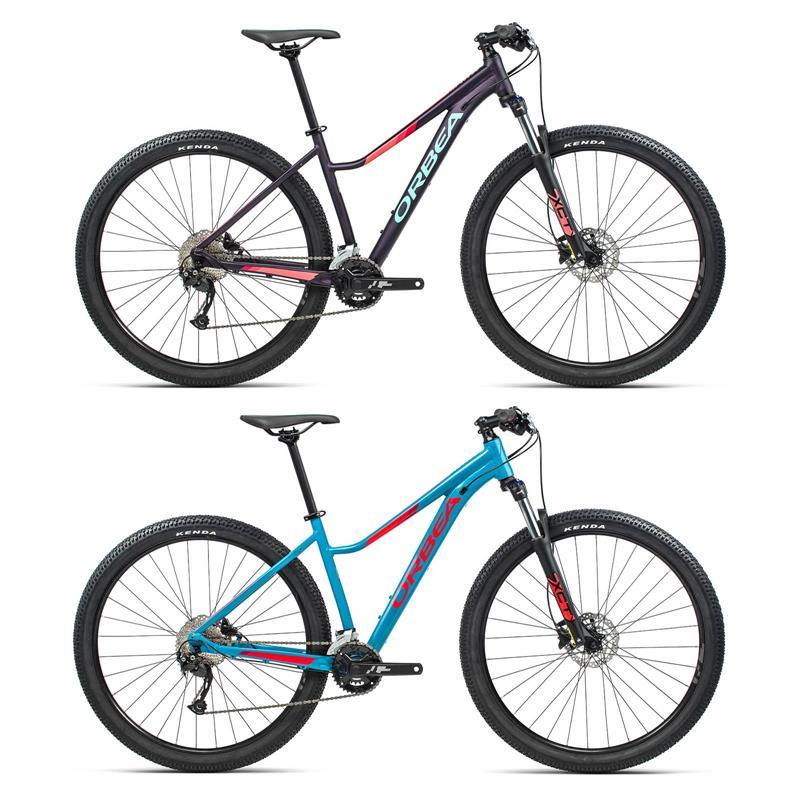 "Orbea Herren Fahrrad MX 40 ENT L MTB Hardtail, 18 Gang, 45 cm, 29"""