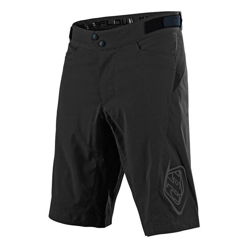 Troy Lee Designs Herren Downhill Shorts Shell Flowline