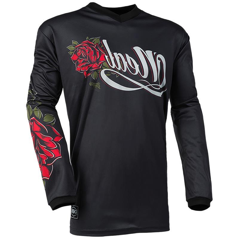 B-Ware: O'NEAL Damen Jersey Element Roses