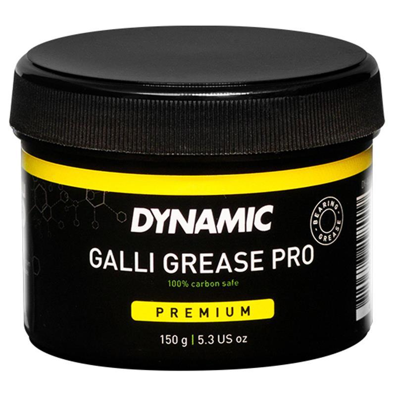 Dynamic Kugellagerfett Galli Grease Pro Carbon Safe, 150 g