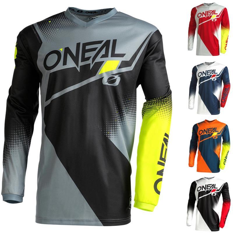 O'NEAL Herren Jersey Element Racewear V.22