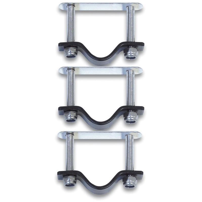 Basil Befestigungssatz kompatibel mit Crates & Rattankörben, 3-teilig