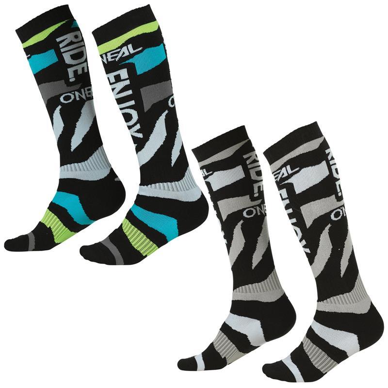 O'NEAL Unisex Socken Pro MX ZoO'NEAL V.22