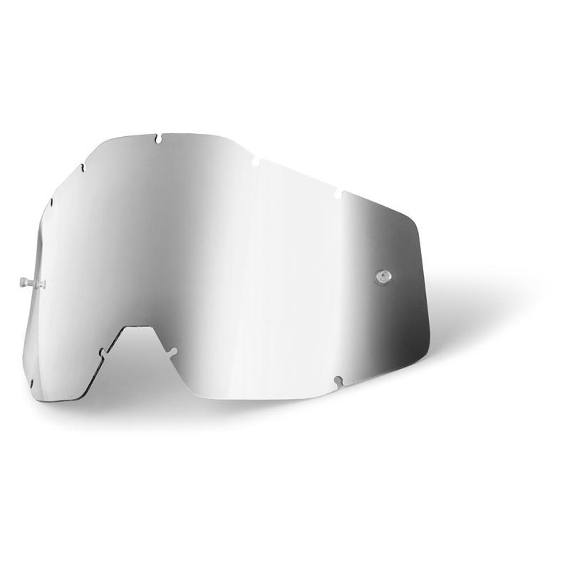 100% Ersatzsscheibe Racecraft Accuri Lense Mirror