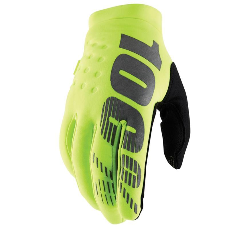 100% Unisex Handschuhe Brisker