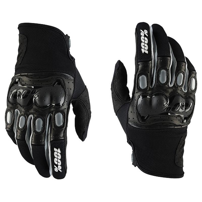 100% Unisex Handschuhe Derestricted