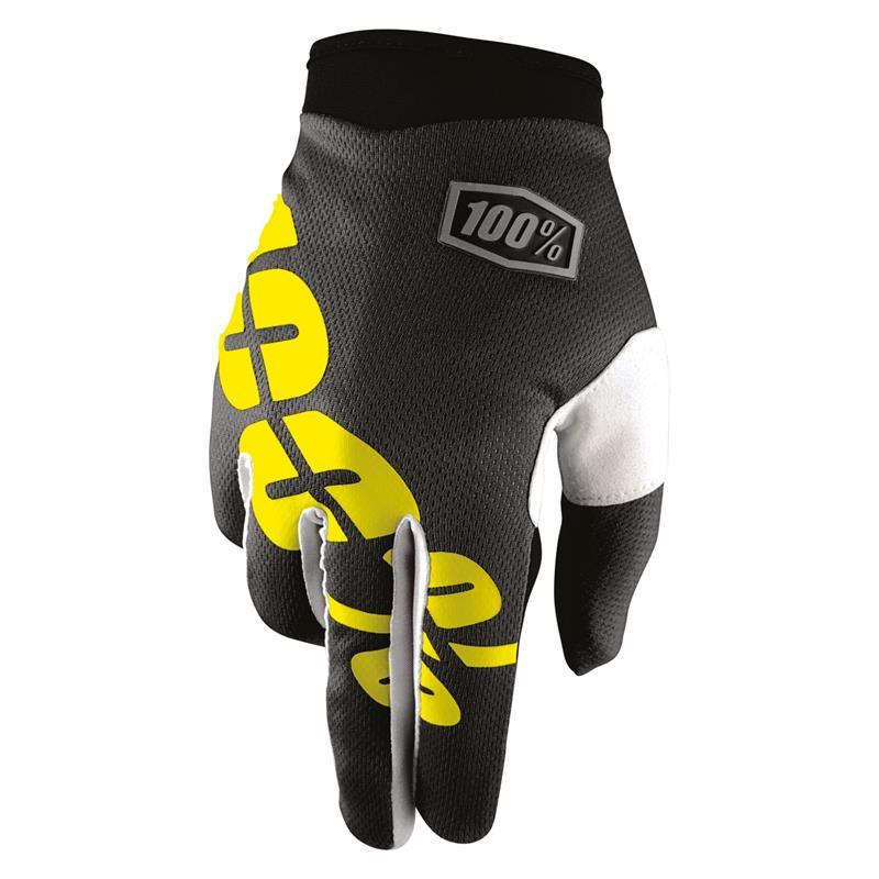 100% Kinder Handschuhe iTrack