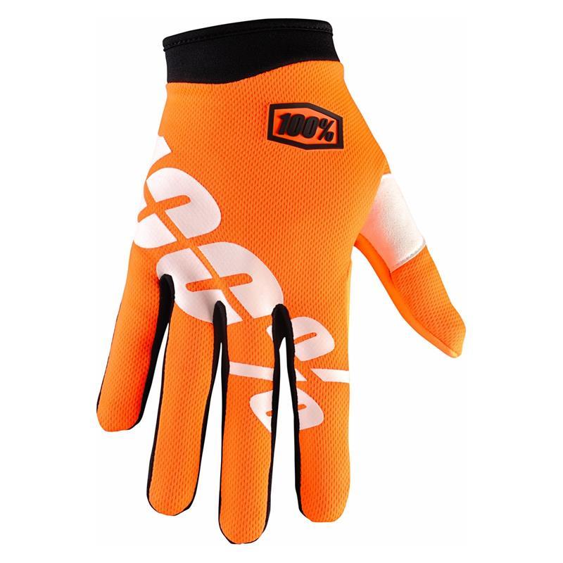 100% Unisex Handschuhe iTrack