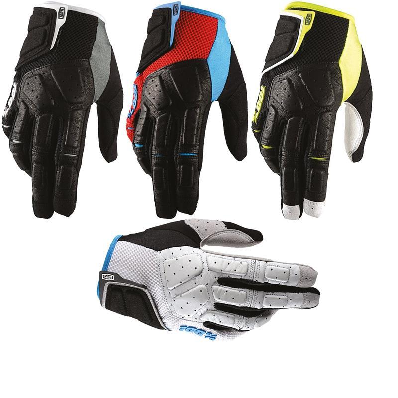 100% Unisex Handschuhe Simi